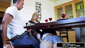 amateur married guy having anal sex