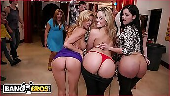 College Boys Gets Brutaled Alexis Texas