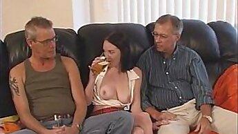 Big Booty Daddy Beats Off! - Jogger, Pin