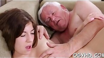 Beautiful Young Girlfriend Auditions For Porn