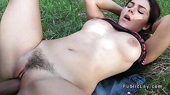 Big tits hot south italia student