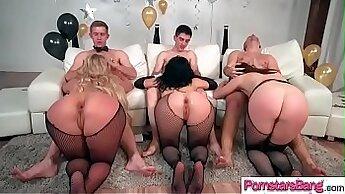 Crazy pornstar in Hottest HD, Big Cocks adult scene