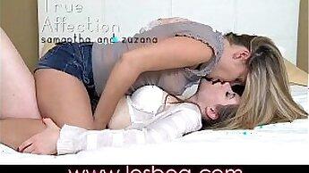 British lesbian bae samantha bit first time hot ethnic