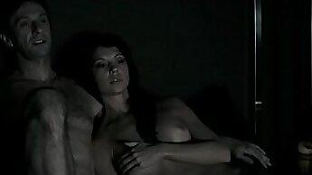 Amazing Role Play for Sexy Nina Lynn