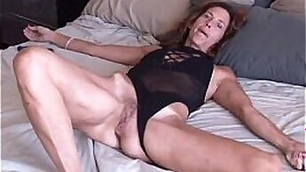 Amateur big matures on thick anal webcam