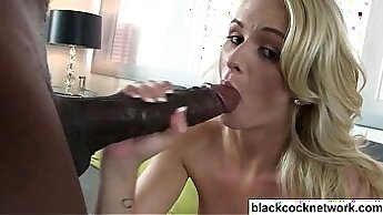 Blonde Whore by the Pool and Fucked