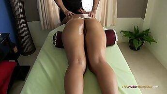 Big Tits Redhead Anastasia has a Hot Thai Girl Perverted