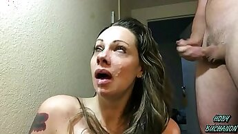 Ai Ouikura Is A Cum Slut for Daddy