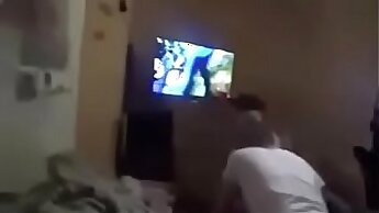 black cheating wife and husband fuck two men hard