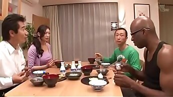 Casual Teen Sex - His Japanese Wife Adrian